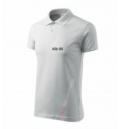 Tricou Polo unisex 180g
