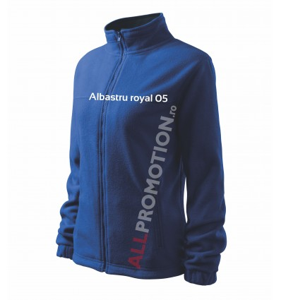 Jachetă fleece de damă 280g