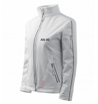 Jachetă de damă Softshell, 300g